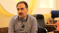 مسعودابراهیمی: به دستور وزیربهداشت هزینه های درمان احمد رضا دالوند رایگان بود