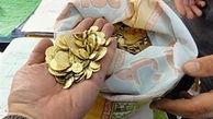راز عجیب 600 سکه طلا ی مسافر قطار اصفهان به تهران