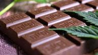 فروش شکلات های روانگردان در فضای مجازی