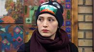 اعتراض تند فرشته حسینی به حجاب اجباری از نوع طالبانی  + فیلم