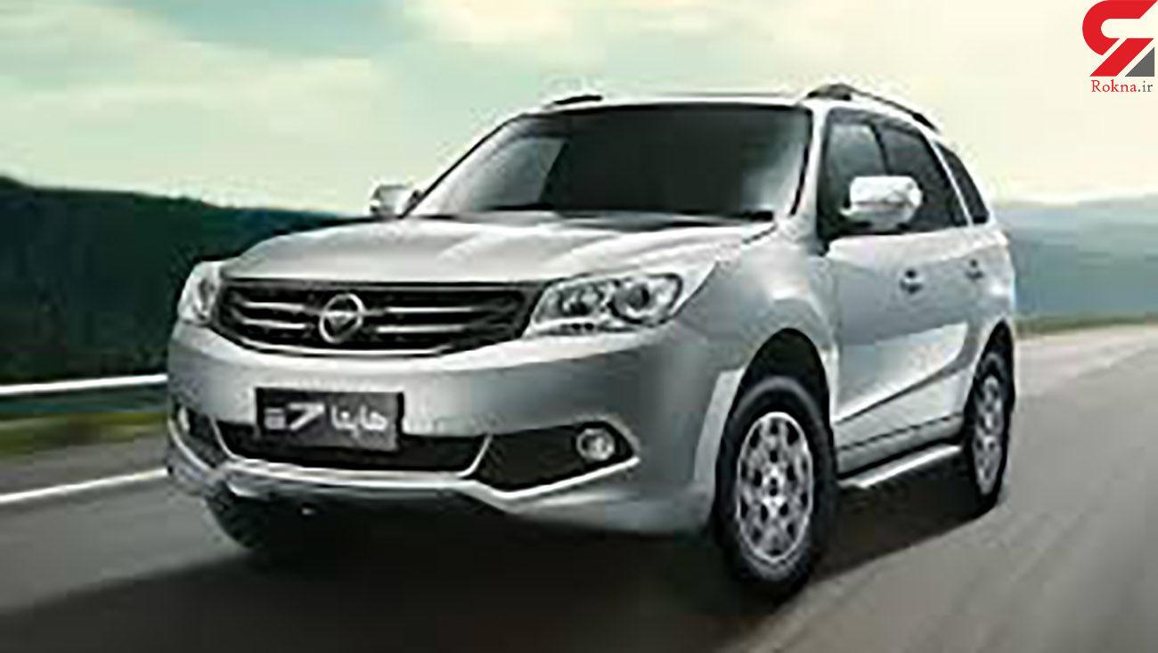 قیمت محصولات ایران خودرو در بازار پنجشنبه 13 آذر 99 + جدول