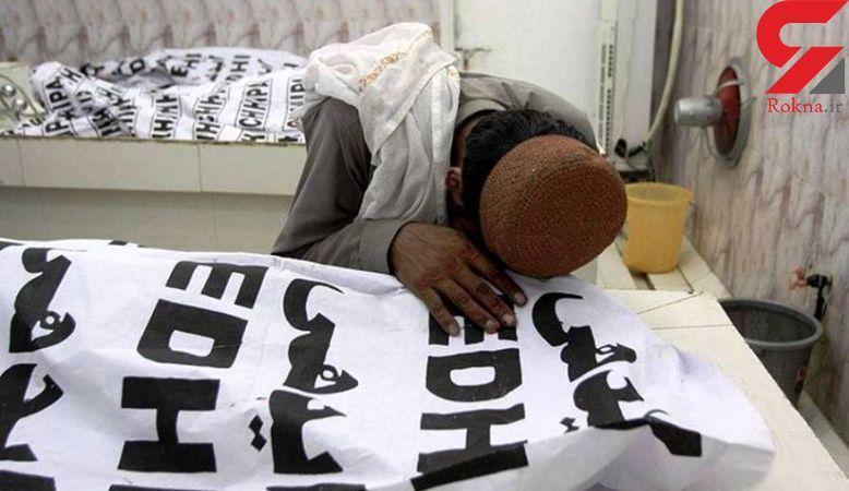 قربانیان حمله انتحاری مستونگ پاکستان به 70 کشته افزایش یافت
