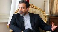 عراقچی: به سفیر انگلیس تذکر جدی داده شد