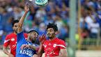 هفته بیست و هشتم لیگ برتر فوتبال/ نبرد مدعیان سابق قهرمانی برای پله دوم