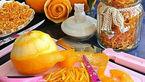 خواص پوست میوه های پاییزی در سلامت بدن