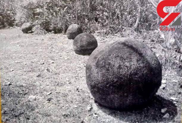 رازهایی درباره سنگهای اسرار آمیز / پای موجودات فضایی در میان است؟