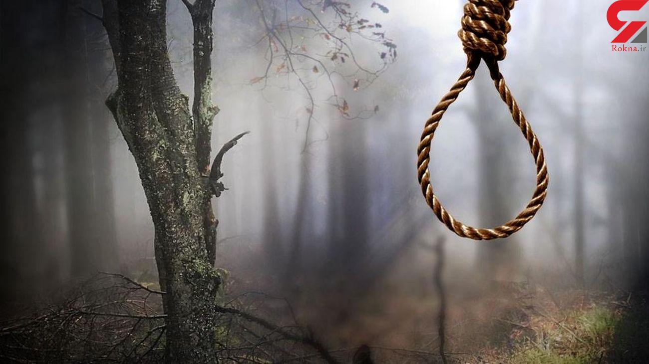 اعدام قاتل یک جوان در کن سولقان / مرگ دو جوان به خاطر یک حرکت بچه گانه !
