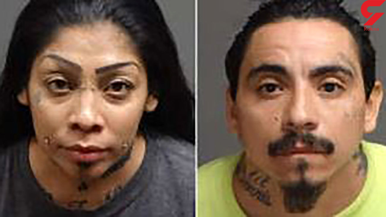 Father, stepmother arrested in murder, abuse of 16-year-old boy in Pomona