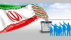 نتایج انتخابات استان لرستان / ریاست جمهوری و شورای شهر 96