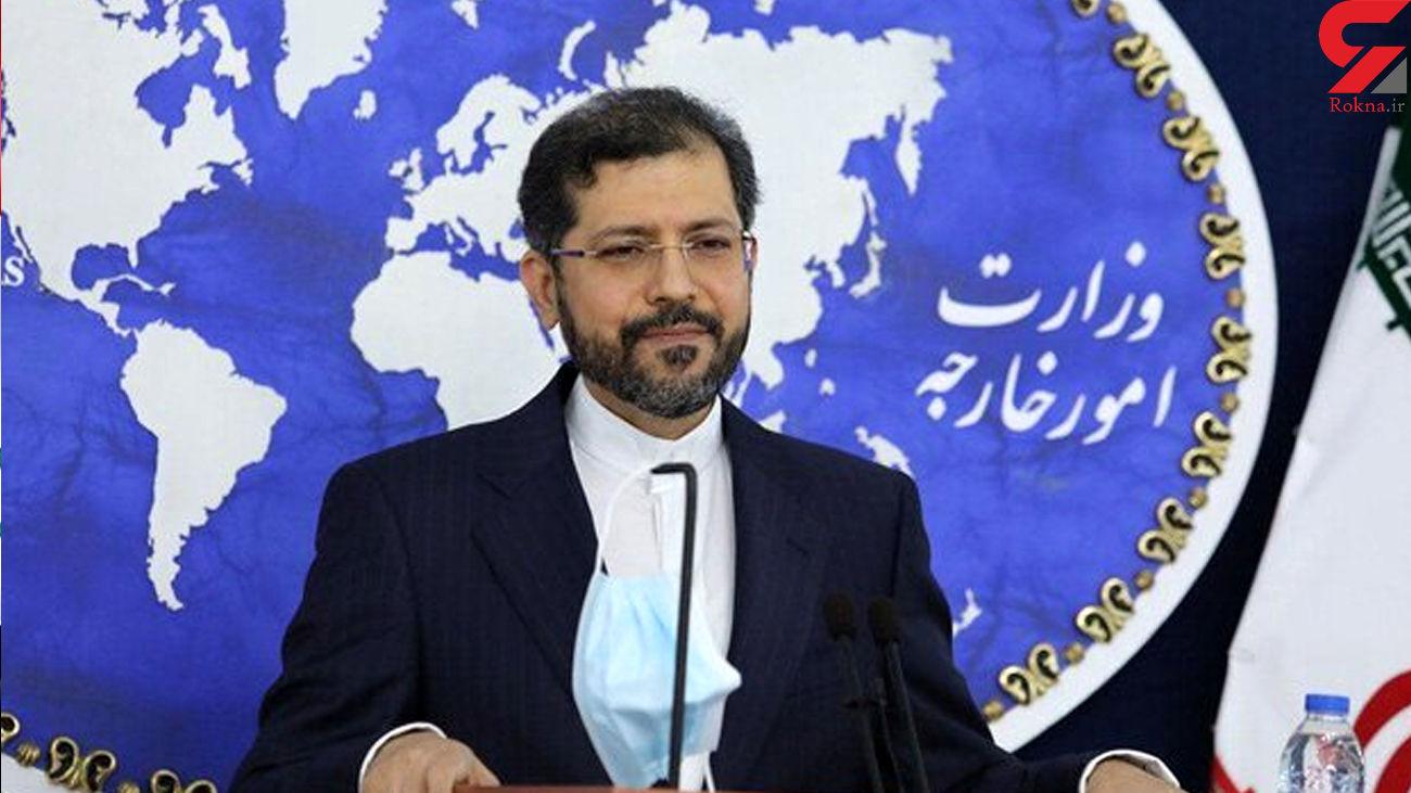واکنش تند وزارت امور خارجه به گفتگوی محسن رضایی