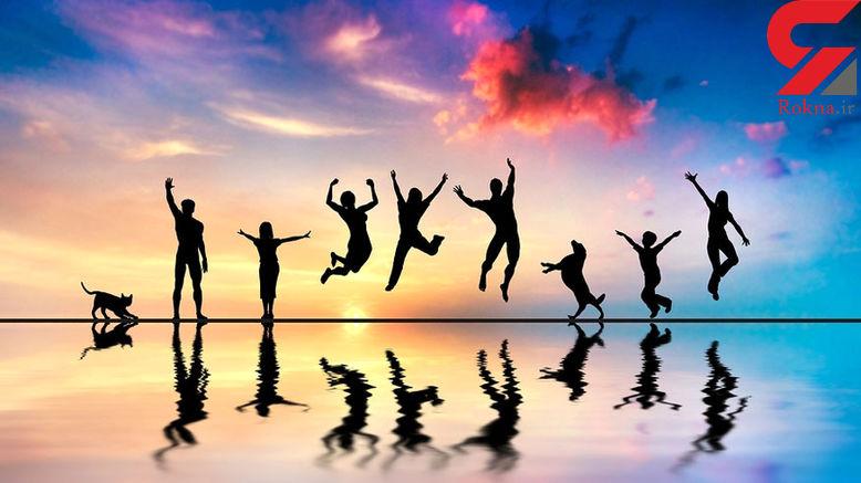 ۴ عامل اصلی رضایتمندی در زندگی