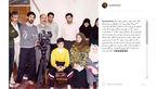 بازیگری مجری معروف تلویزیون در ۲۴ سال پیش+عکس