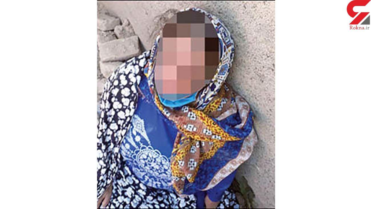 اعتراف مادر پیر و دخترش به قتل هووی جوان و کودک 3 ساله در مشهد + عکس صحنه قتل