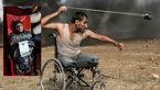 عکس جسد این شهید دنیا را تکان داد +تصاویر