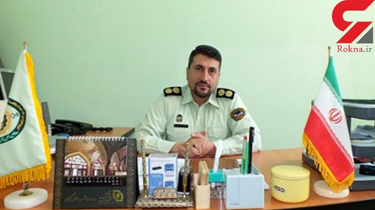 دستگیری 7 مدیر سایت قماربازی و شرط بندی در گیلان