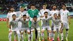 تمجید رسانههای چین از تیم ملی فوتبال ایران