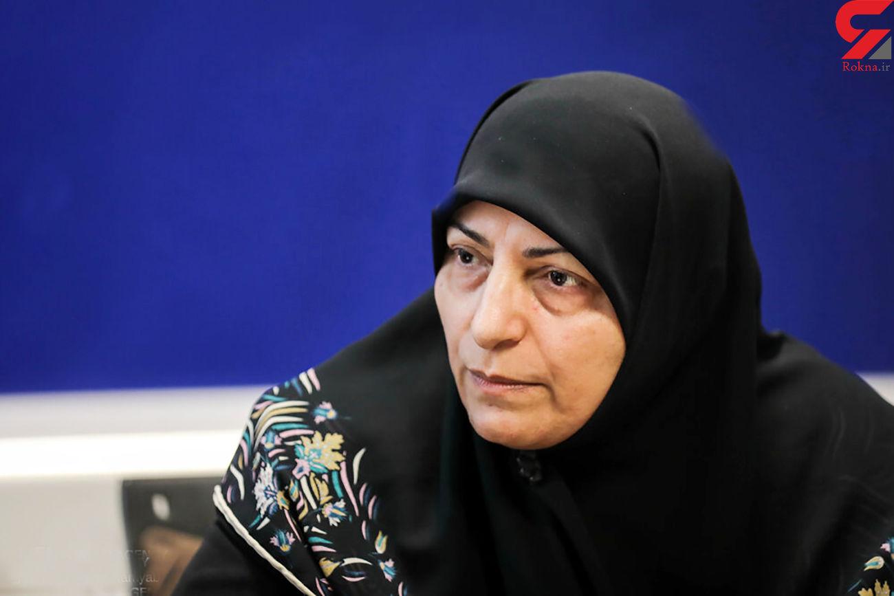 نامه توران ولی مراد به رئیس قوه قضائیه / دولت به حال خود رهاست / کدام پست در قوه قضاییه مامور پیگیری مسائل زنان و خانواده  است ؟