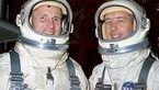 برای نخستین بار یک آمریکایی موفق به پیادهروی فضایی شد