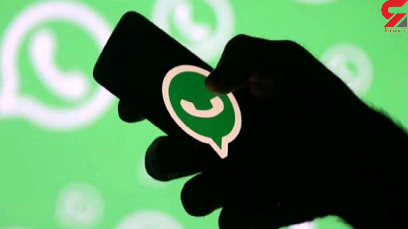 دستگیری اعضای باند 14 نفره کلاهبرداران واتساپی در البرز