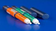آخرین مهلت دریافت انسولین قلمی برای بیماران دیابتی اعلام شد