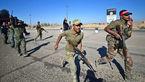 حشد شعبی عراق حمله داعش را به گذرگاه مرزی سوریه ناکام گذاشت