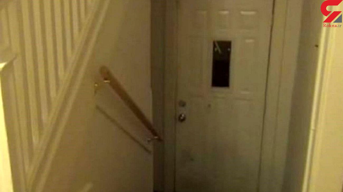 راز صداهای عجیبی که در این خانه ها شنیده می شدند + عکس ها