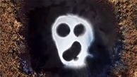 فیلم دیده شدن یک روح در دریاچه