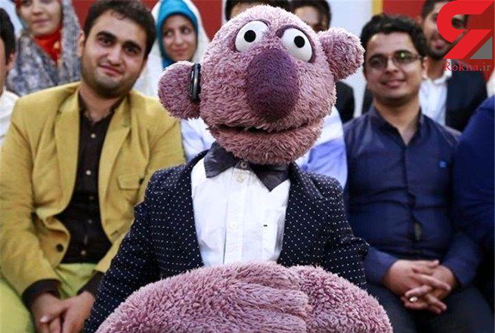 فیلم سینمایی جناب خان را میسازیم/ شاید او در فصل بعدی «خندوانه» نباشد