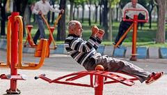 انسان از این به بعد 120 سال عمر می کند!