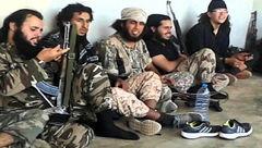 حدود 600 داعشی خود را تسلیم نیروهای سوریه دموکراتیک کردند
