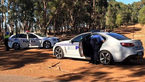 مرگ ۴ کودک در مرگبارترین حادثه تیراندازی در استرالیا