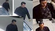این 2 مرد بی رحم را می شناسید؟ / فیلم لحظه سرقت و قتل طلافروش در ستارخان تهران + عکس چهره باز