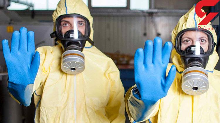 چند میلیارد نفر در جهان در قرنطینه به سر می برند؟