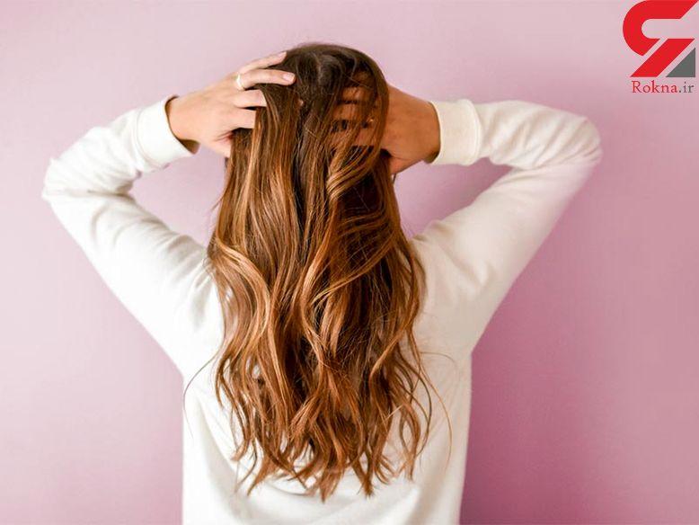 تکنیک هایی که از شر موهای چرب نجات تان می دهد