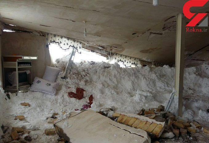 آخرین وضعیت سرنوشت روستاییان گرفتار در بهمن در رودبار