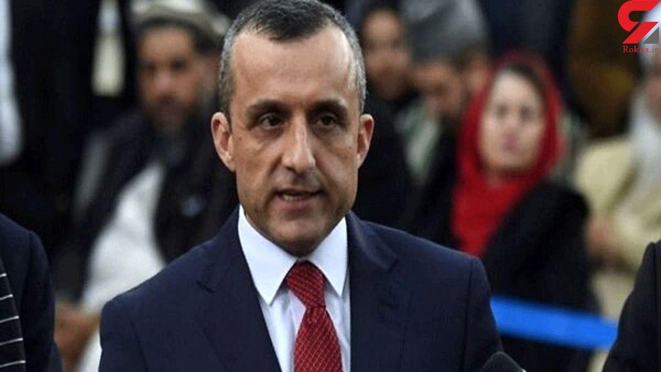 'My assassination plot foiled': Amrullah Saleh