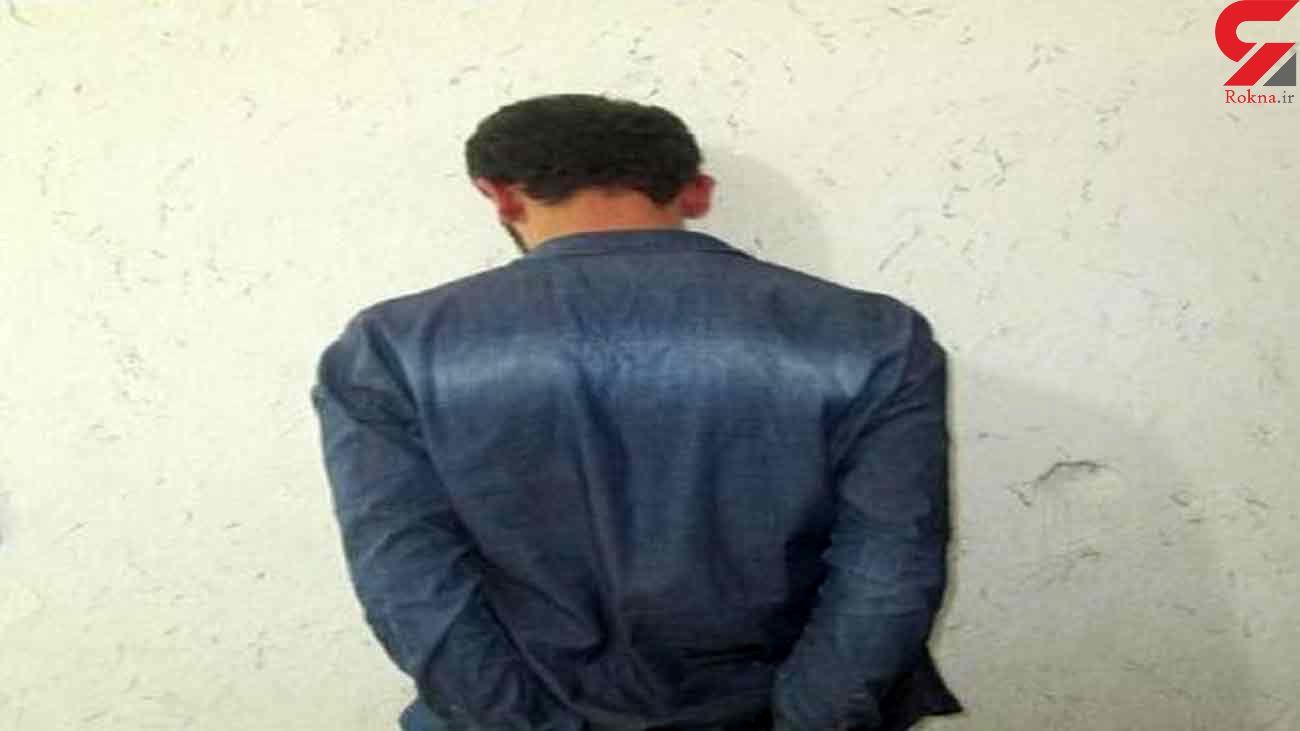 کشف 8 فقره سرقت در شهرستان خرمشهر