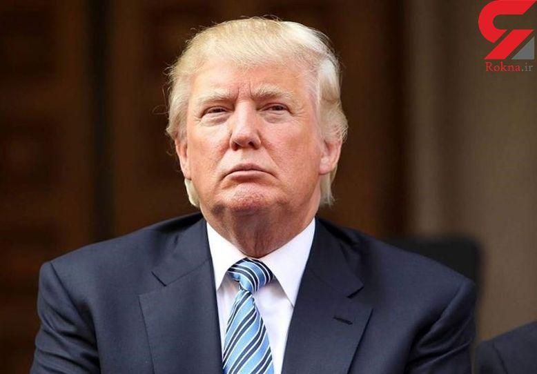 ترامپ: آمریکا آماده حمله مجدد به سوریه است