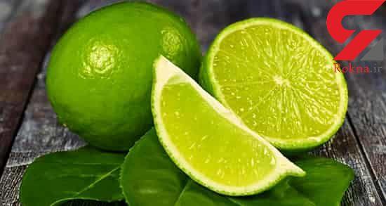 کاهش فشار خون با قرار دادن یک قاچ لیمو در اتاق