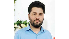 گفتگو با سعید براتی بعد از آزادی از اسارت تروریست ها / 15 ماه در یک دخمه بودم + عکس