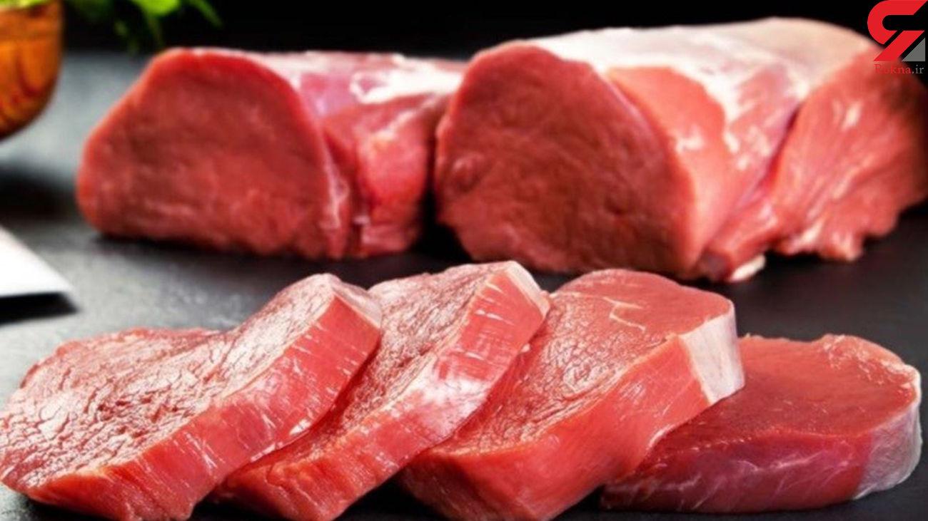 قیمت گوشت قرمز امروز شنبه 21 فروردین + جدول