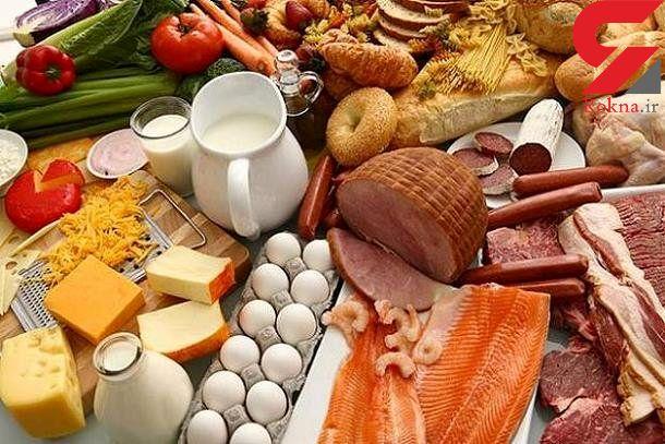 معرفی غذاهایی که کلسترول را سه سوته نابود می کند