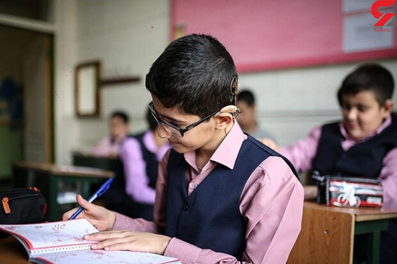ارزیابی بیش از 158 هزار نوآموز بدو ورود به دبستان در پایگاه های سنجش