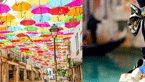 ۴ فستیوال جالب و سرگرم کننده در دنیا +عکس های دیدنی