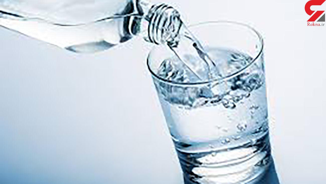 کرونایی های بهبودیافته ، زیاد آب بنوشند