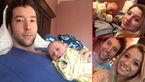 جزئیات قتل اعضای یک خانواده در هتل / کوچک ترین قربانی دو ماهه بود+تصاویر