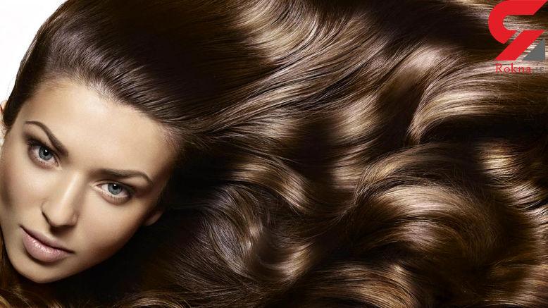 بهترین تقویت کننده های طبیعی مو