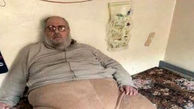 اعترافات تازه چاق ترین داعشی بعد انتقال به بازداشتگاه با وانت ! + عکس