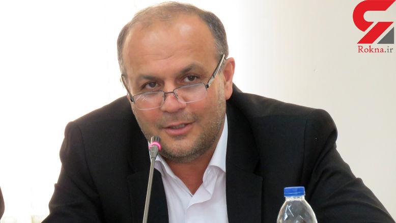 رضیان: وزارت صنعت پرونده خصولتیها را مختومه کند