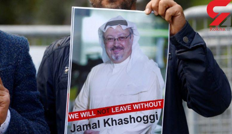 روزنامه ترکیهای قاتل خاشقچی خبرنگار سعودی را معرفی کرد